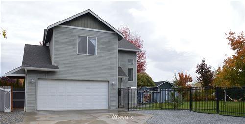 Photo of 1463 Melissa Way, Wenatchee, WA 98801 (MLS # 1856861)