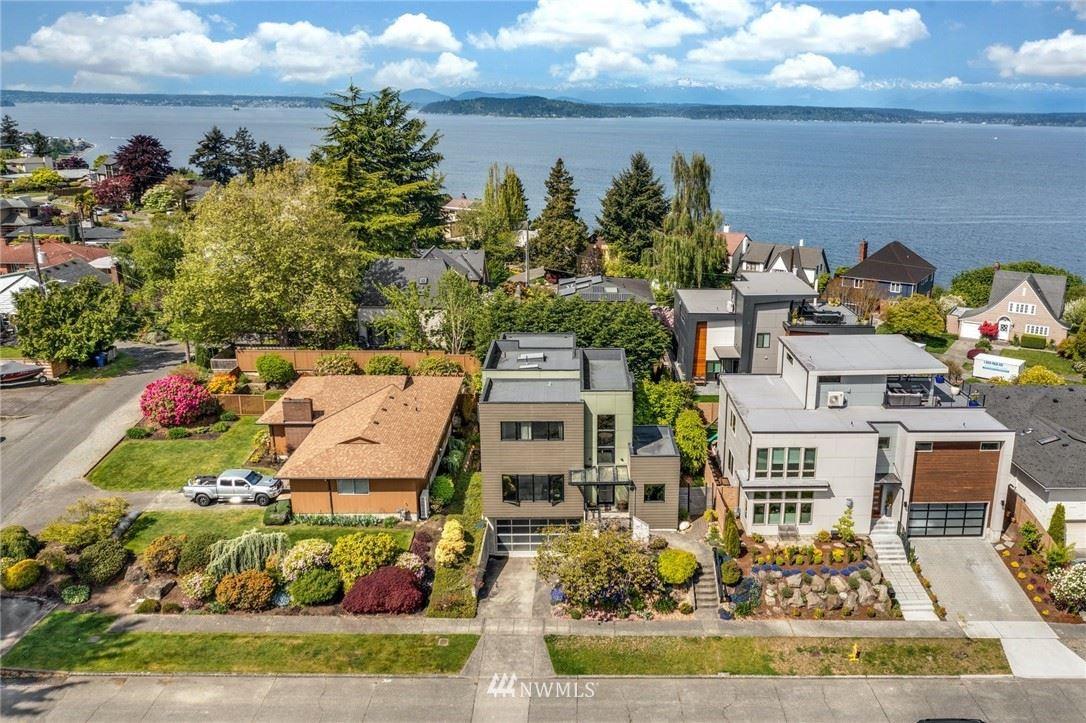 Photo of 1933 48th Avenue SW, Seattle, WA 98116 (MLS # 1769861)