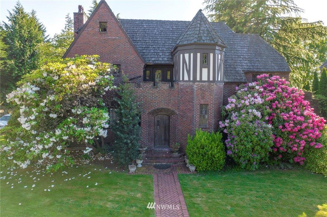 1805 NW Blue Ridge Drive, Seattle, WA 98177 - #: 1839861