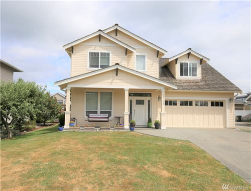 Photo of 4762 N Golf Course Dr, Blaine, WA 98230 (MLS # 1564862)