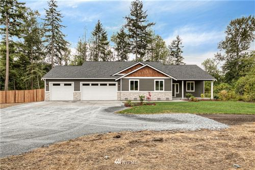Photo of 0 243rd (LOT 2) St E, Graham, WA 98338 (MLS # 1625862)