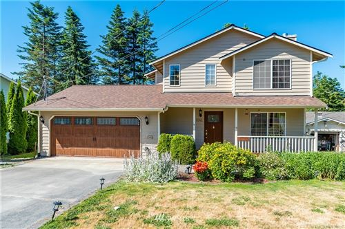 Photo of 1242 Rickover Drive, Coupeville, WA 98239 (MLS # 1794862)
