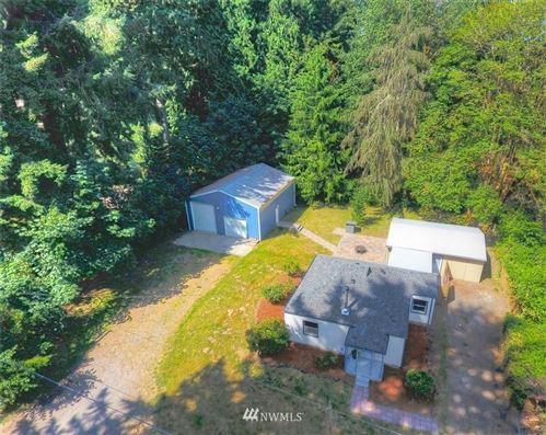 Photo of 2511 Birdie Street NE, Olympia, WA 98506 (MLS # 1812862)