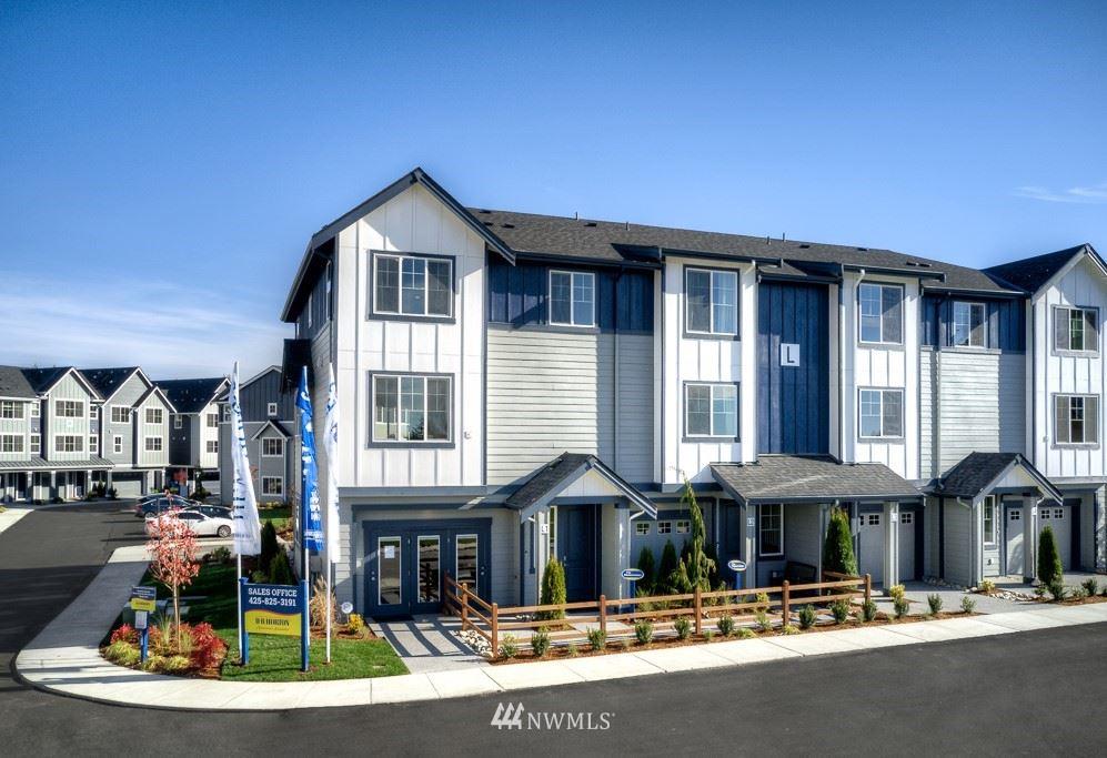 1621 Seattle Hill Road #JJ-1, Bothell, WA 98012 - MLS#: 1665862