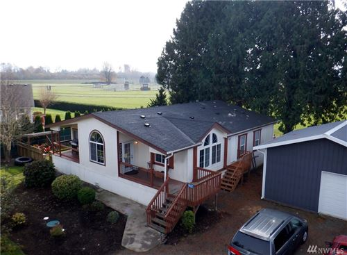 Photo of 812 Cul de sac Wy, Burlington, WA 98233 (MLS # 1537863)