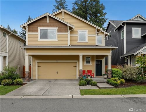 Photo of 17819 33rd Ave SE, Bothell, WA 98012 (MLS # 1624863)