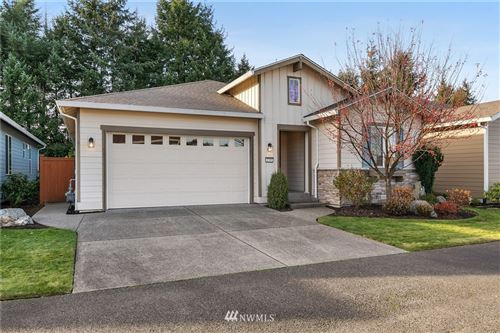 Photo of 4709 Orcas Court NE, Lacey, WA 98516 (MLS # 1693863)