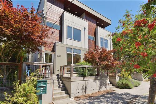 Photo of 2642 NW 57th Street, Seattle, WA 98107 (MLS # 1802863)