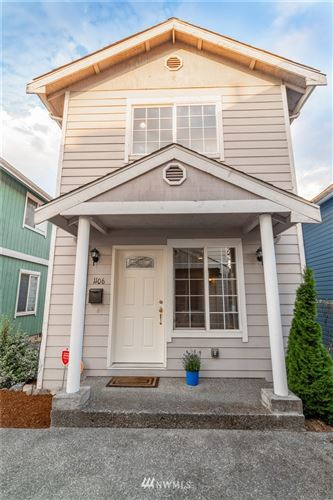 Photo of 1106 S 23rd Street, Tacoma, WA 98405 (MLS # 1814863)