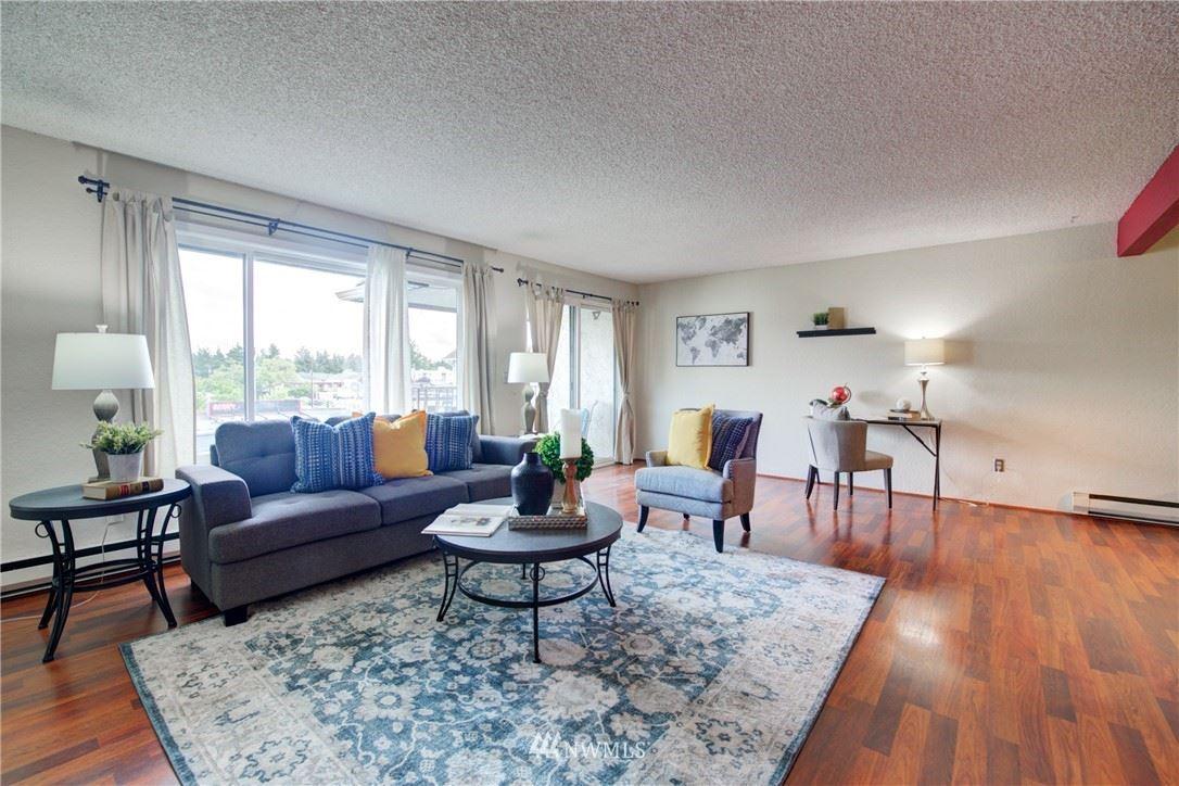 Photo of 12300 28th Avenue NE #308, Seattle, WA 98125 (MLS # 1787863)