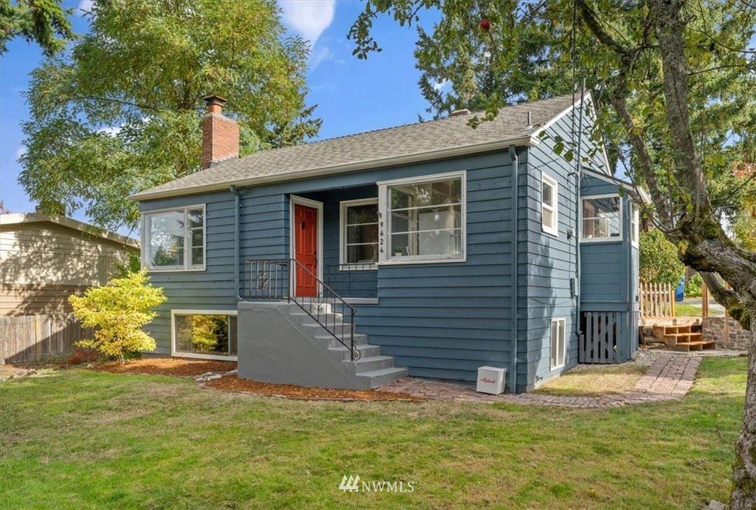 Photo of 9624 37th Avenue SW, Seattle, WA 98126 (MLS # 1855863)