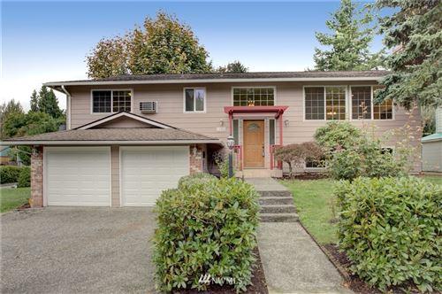 Photo of 23906 46th Avenue W, Mountlake Terrace, WA 98043 (MLS # 1677864)