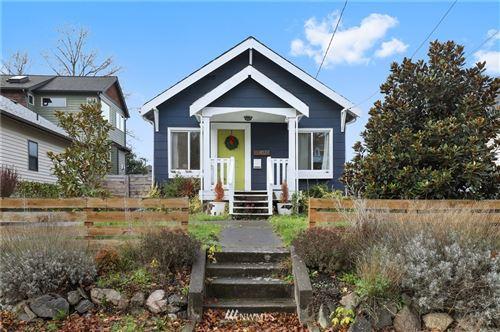 Photo of 4127 25th Avenue SW, Seattle, WA 98106 (MLS # 1693864)