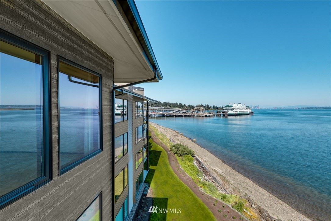 Photo of 428 Harborview Drive SE #148, Bainbridge Island, WA 98110 (MLS # 1637864)
