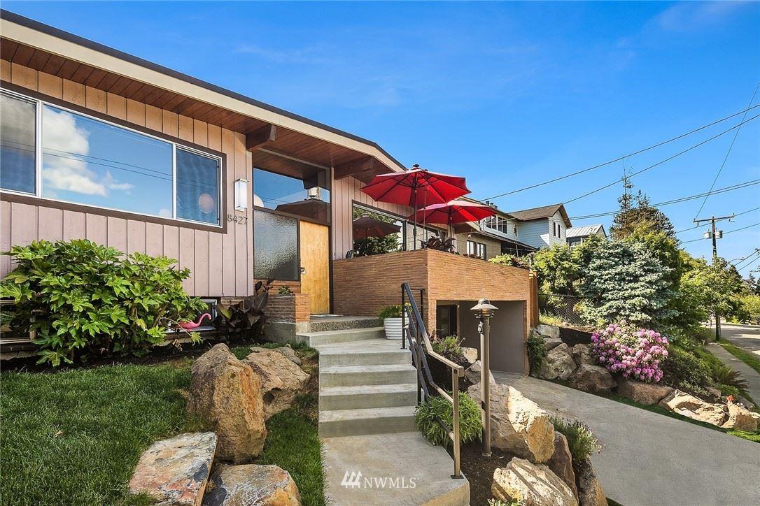 Photo of 8427 55th Avenue S, Seattle, WA 98118 (MLS # 1764864)