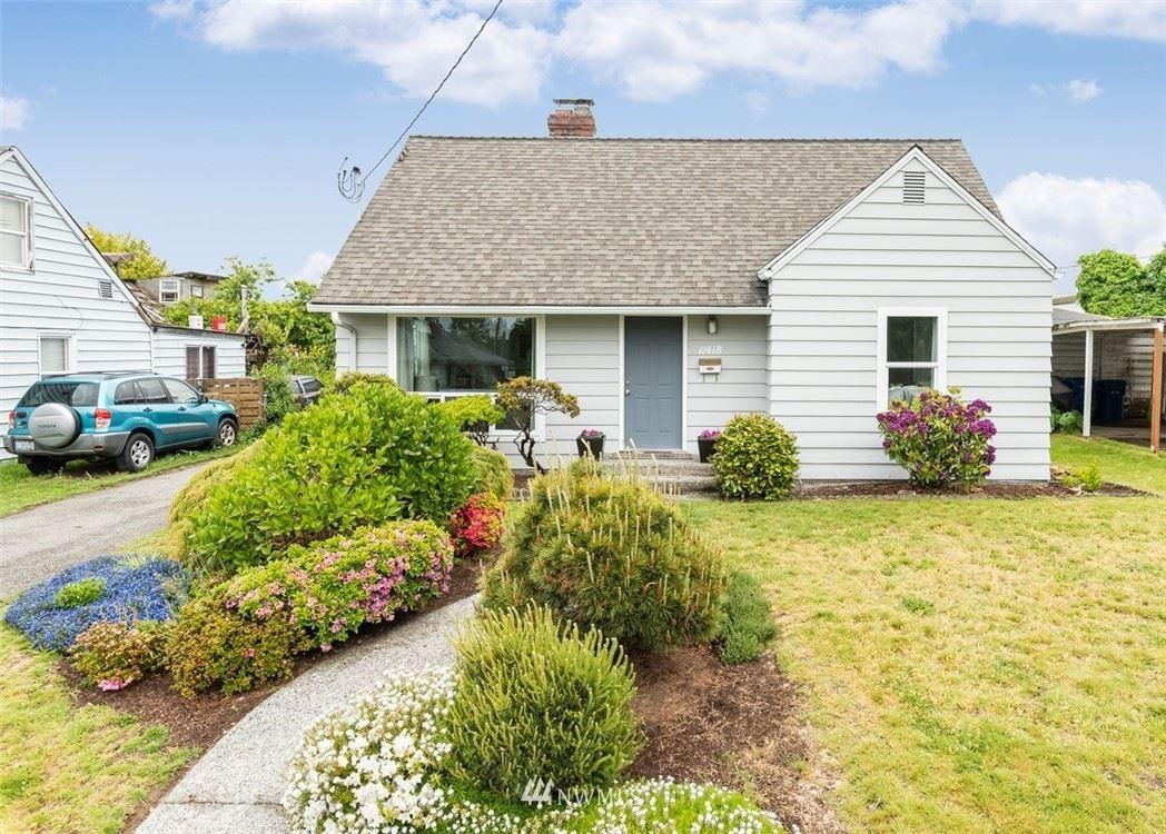 Photo of 11418 74th Avenue S, Seattle, WA 98178 (MLS # 1777864)