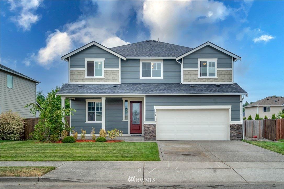 207 Fielding Street NE, Orting, WA 98360 - #: 1812864