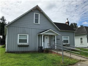 Photo of 206 First St E, South Bend, WA 98586 (MLS # 1489865)