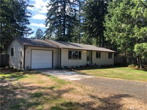 Photo of 51 E Hickory Place, Shelton, WA 98584 (MLS # 1504865)