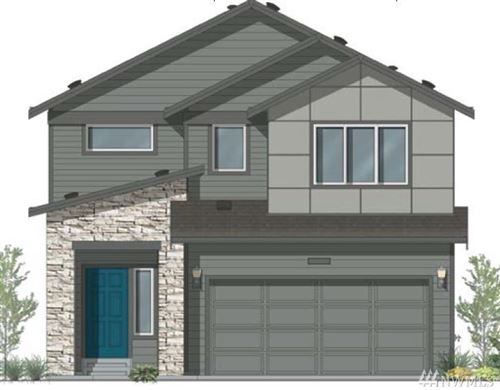 Photo of 4330 234th Place SE #OM-10, Bothell, WA 98021 (MLS # 1556865)