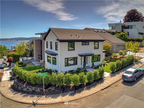Photo of 503 W Prospect Street, Seattle, WA 98119 (MLS # 1733865)
