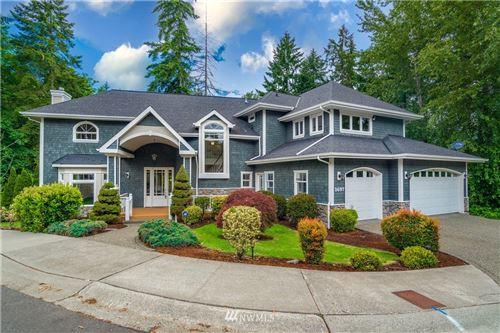Photo of 3697 134th Avenue SE, Bellevue, WA 98006 (MLS # 1788865)