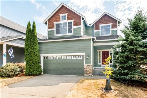 Photo of 22531 SE 268th Place, Maple Valley, WA 98038 (MLS # 1814865)