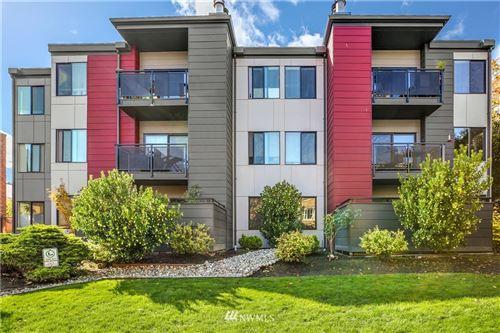 Photo of 613 4th Avenue W #104, Seattle, WA 98119 (MLS # 1835865)