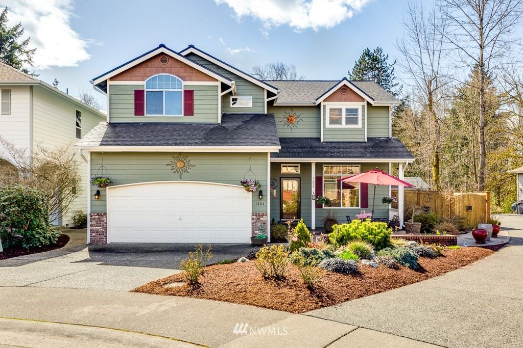 Photo of 1404 238th Place SW, Bothell, WA 98021 (MLS # 1744865)