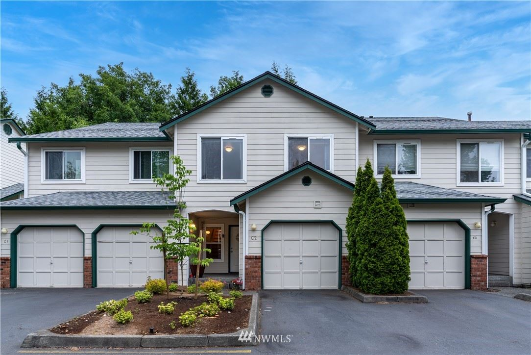 Photo of 1131 115th Street SW #C2, Everett, WA 98204 (MLS # 1787865)