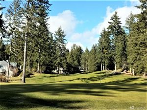 Photo of 110 E Huckleberry Ct Lot: 98, Union, WA 98592 (MLS # 1263866)