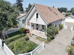 Photo of 707 6th Ave NW, Puyallup, WA 98371 (MLS # 1496866)