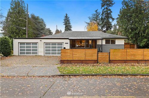 Photo of 9126 1st Avenue NE, Seattle, WA 98115 (MLS # 1692866)