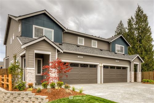 Photo of 4117 208th Place SE #302, Bothell, WA 98021 (MLS # 1718866)
