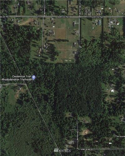 Photo of 0 113th Ave NE & 60th St NE, Lake Stevens, WA 98258 (MLS # 1748866)