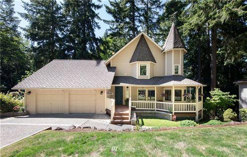 Photo of 4511 152nd Place SE, Bellevue, WA 98006 (MLS # 1814866)