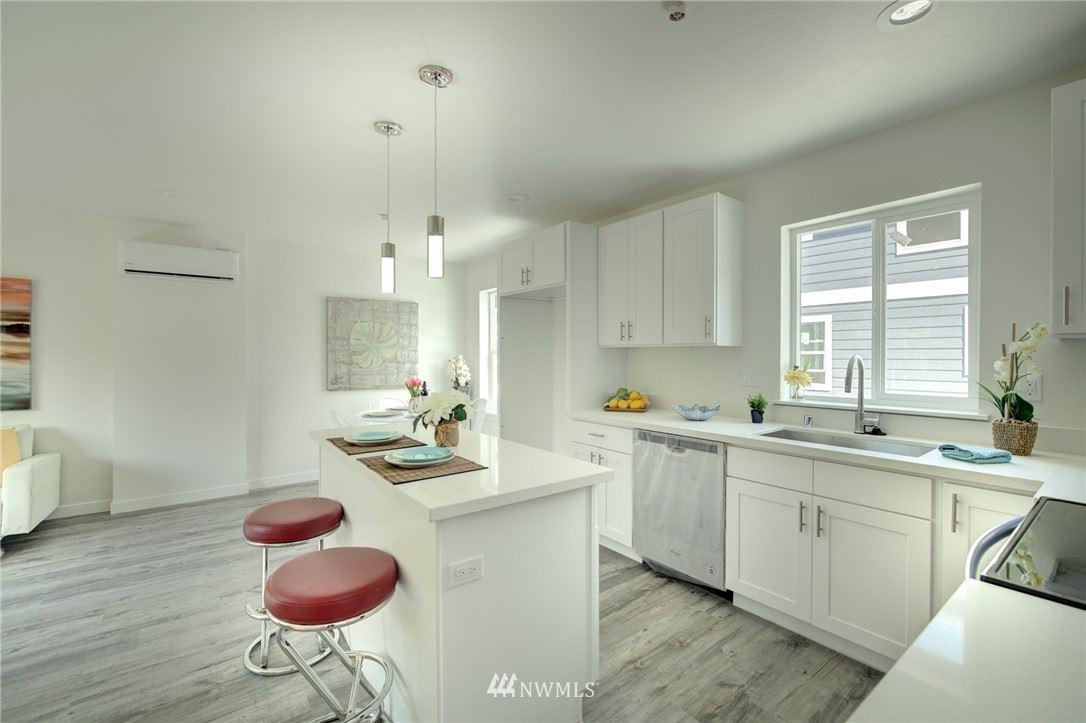 10721 19th Avenue SE #C, Everett, WA 98208 - MLS#: 1630866