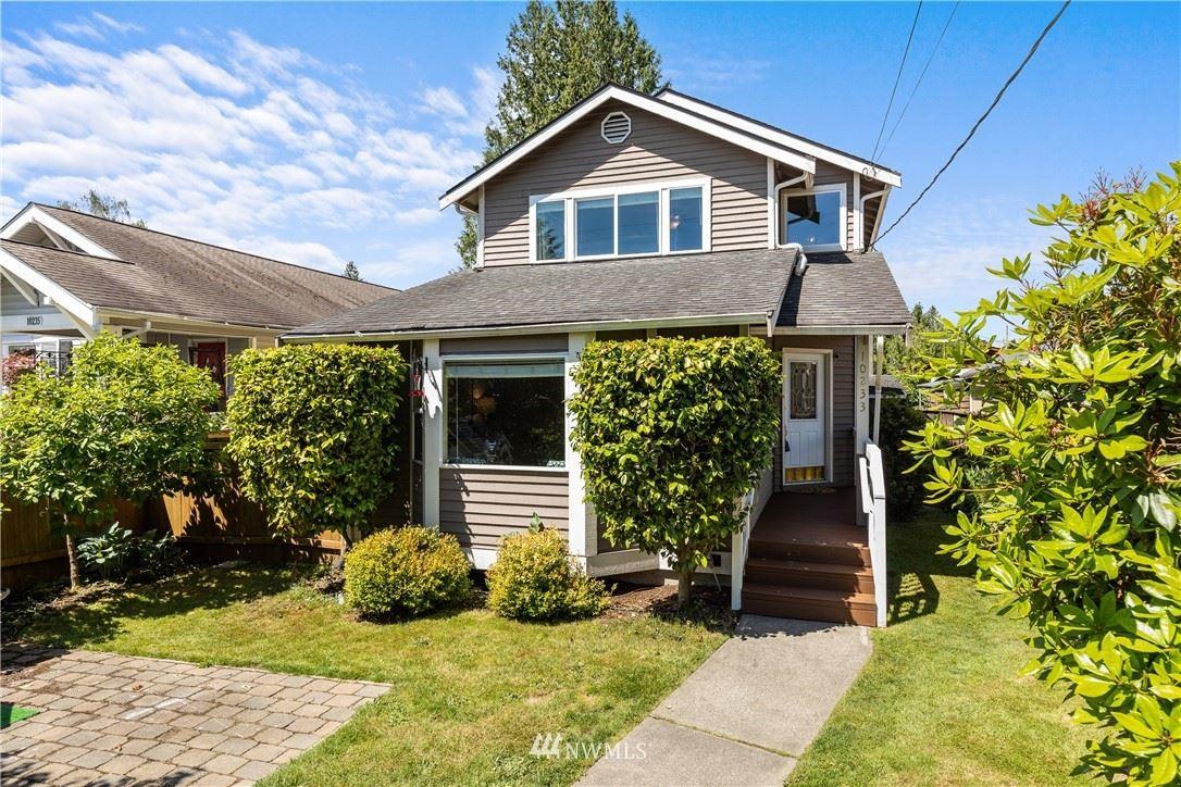 10233 39th Avenue SW, Seattle, WA 98146 - #: 1793866