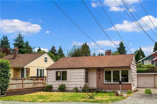 Photo of 7744 37th Ave NE, Seattle, WA 98115 (MLS # 1624867)