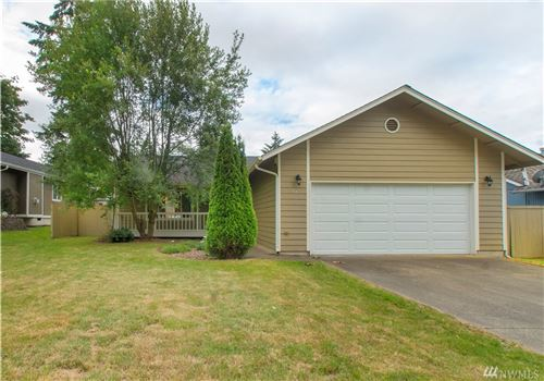Photo of 122 SW Lippert Dr, Port Orchard, WA 98366 (MLS # 1626867)