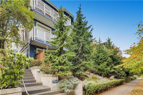 Photo of 1709 18th Avenue #203, Seattle, WA 98122 (MLS # 1854867)