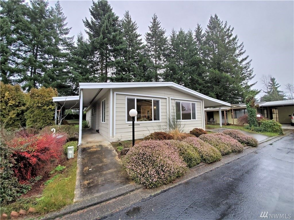 201 union Ave SE #239, Renton, WA 98059 - #: 1554867