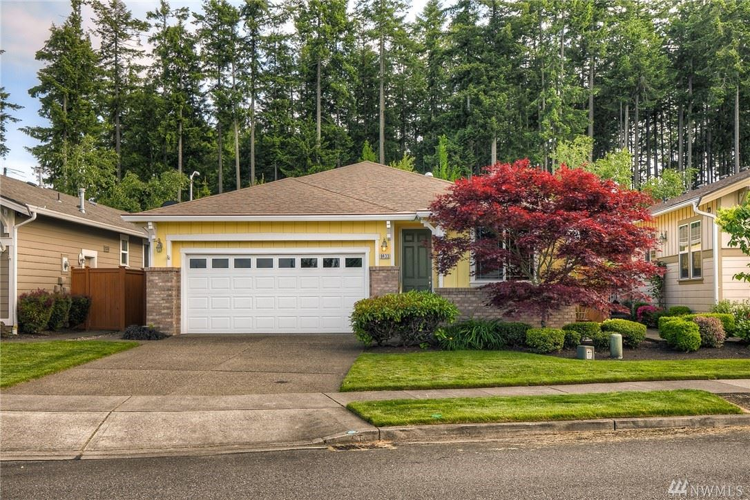8433 Bainbridge Lp NE, Lacey, WA 98516 - MLS#: 1604867