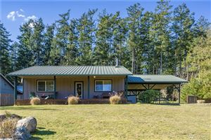 Photo of 16 Woodhaven Lane, Lopez Island, WA 98261 (MLS # 1430868)