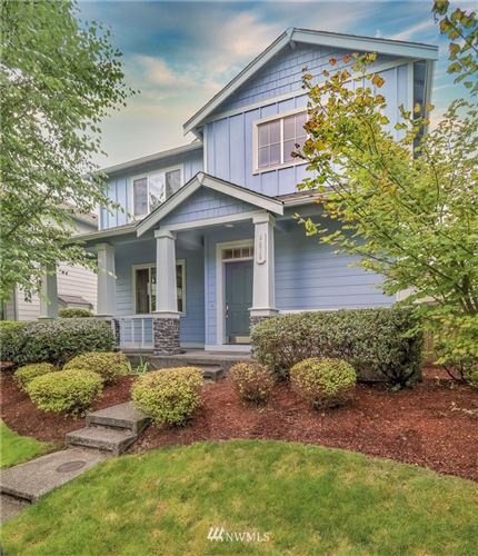 Photo of 4619 Strathmore Circle SW, Port Orchard, WA 98367 (MLS # 1666868)