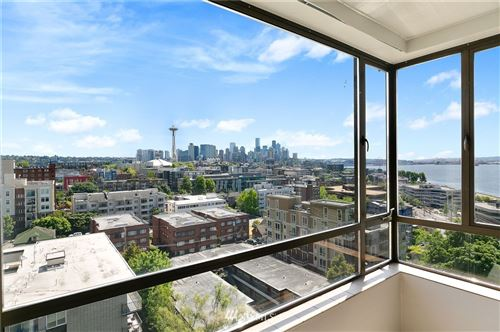 Photo of 521 5th Avenue W #1104, Seattle, WA 98119 (MLS # 1734868)