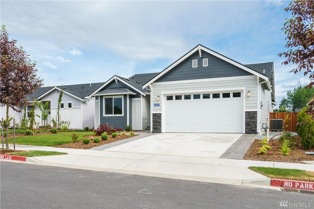 327 Woodrow Place, Sedro Woolley, WA 98284 - MLS#: 1536868