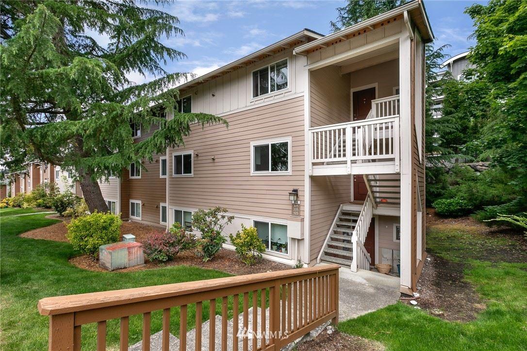 14124 NE 181st Place #H205 UNIT H205, Woodinville, WA 98072 - MLS#: 1612868