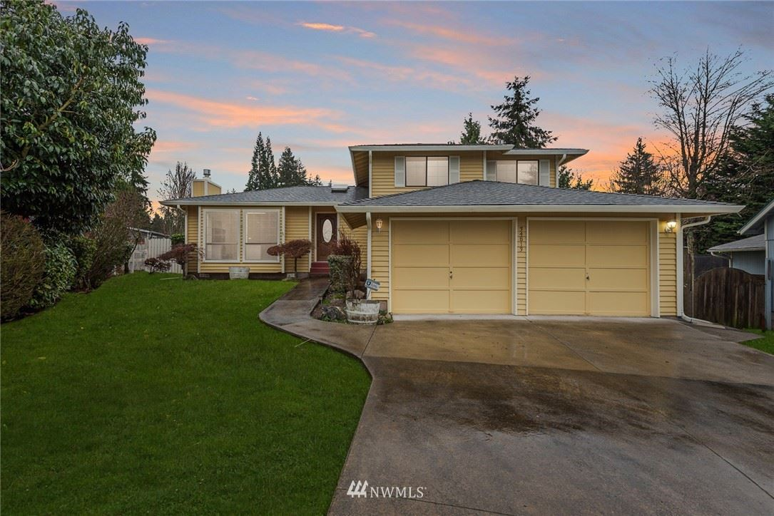 Photo of 34813 17th Court SW, Federal Way, WA 98023 (MLS # 1714868)