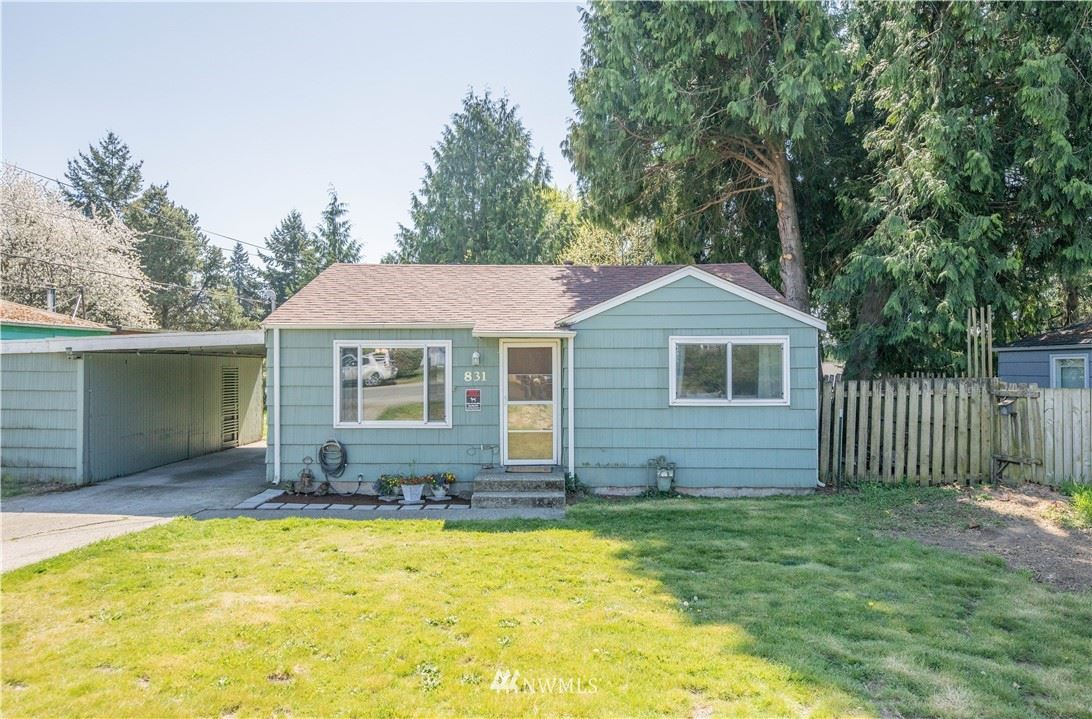 Photo of 831 S 194th Street, Des Moines, WA 98148 (MLS # 1761868)